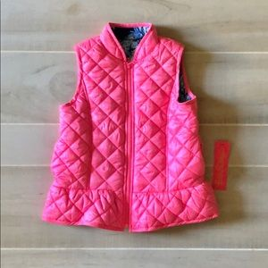 Girls Lilly Pulitzer Vest
